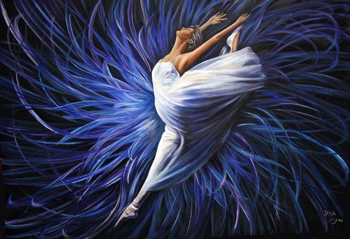 ציורי ריקוד